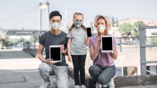 """Бъдещите iPhone модели ще могат да ни """"помиришат"""""""
