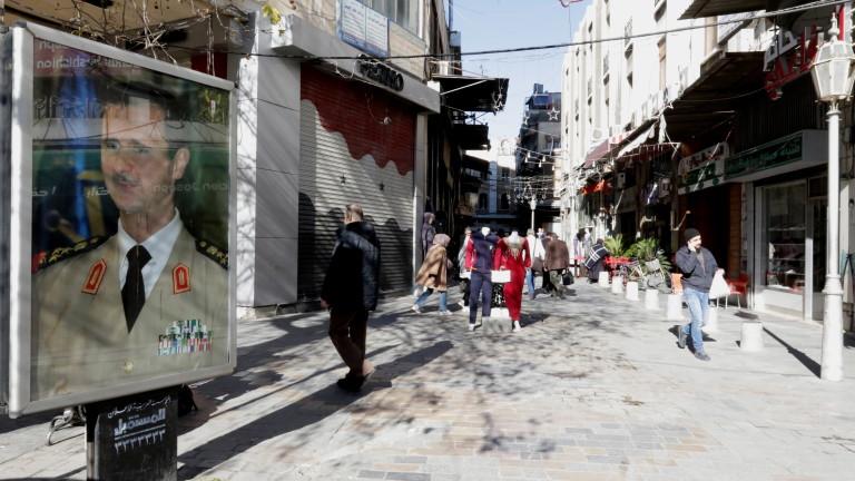 Заплахите на президента на Турция Реджеп Ердоган показват, че е