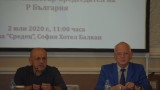 Томислав Дончев и АИКБ умуват за евросредствата, отпуснати заради COVID-19