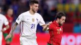 Франция може да остане без леви бекове за Евро 2020