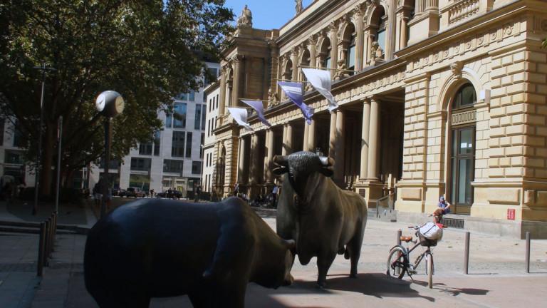 Американският бизнес завладя европейските дългови пазари