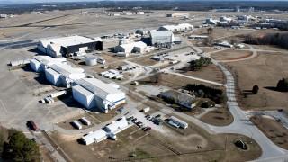 Lockheed Martin мести производството на F-16 в нов завод в Южна Каролина
