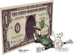 Финансовата пневмония  не е отминала