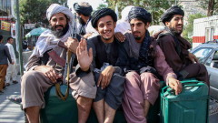 Началникът на армията на талибаните се зарече да смаже дисидентите в Афганистан