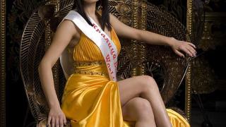 Мисис Глоуб - Румяна Маринова - търси български красавици