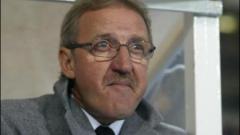 Дел Нери е новият треньор на Ювентус
