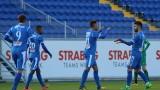 Левски със закрити тренировки преди дербито с ЦСКА