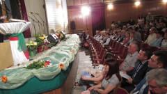 ГЕРБ-Русе се бунтуват срещу ръководител парашутист
