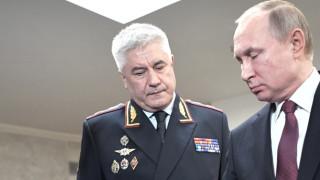 Русия раздава паспорти на 125 000 жители в сепаратистка източна Украйна