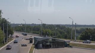 Десетки камиони превозват оръжия в Приднестровието
