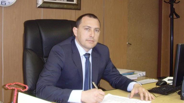 "Ральо Ралев подаде оставка като кмет на район ""Северен"" в Пловдив"