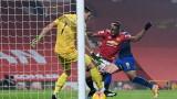 Манчестър Юнайтед победи Саутхямптънс 9:0 във Висшата лига