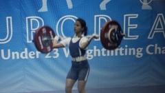 Трети медал за България от европейското по вдигане на тежести