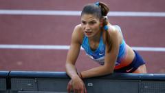 Национална титла за Габриела Петрова в тройния скок