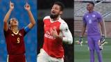 """ФИФА обяви имената на тримата претенденти за наградата """"Пушкаш"""""""