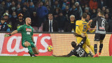 Ювентус победи Наполи с 1:0