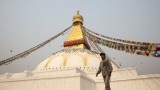 Непалски шерпа изкачи Еверест за рекорден 22-ри път