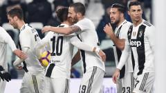 """Ювентус продължава да е недостижим на върха, класика за """"бианконерите"""" срещу Фрозиноне"""