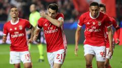 В Португалия за двата ЦСКА: Представяте ли си да имаме Бенфика и... още един клуб Бенфика?