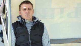 Локомотив (Пловдив) взе още мерки срещу коронавируса
