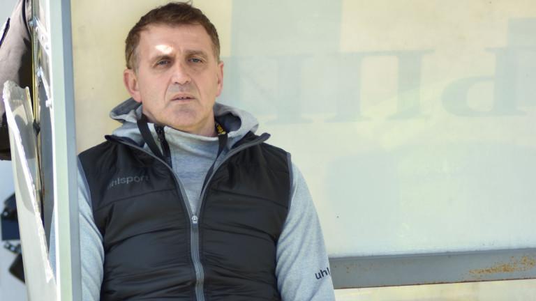Шефовете на Локомотив (Пловдив) взеха още мерки срещу разпространението на