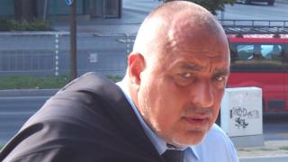 Със състрадание Борисов слуша идеите на Слави Трифонов