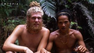 Да живееш три години с племето Ментауай