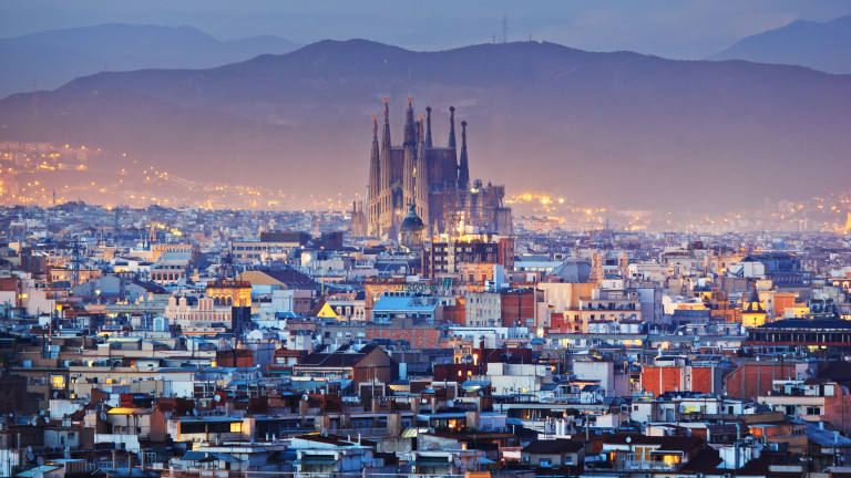 15 задължителни града за посещение (СНИМКИ)