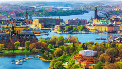 Най-голямата скандинавска икономика пуска държавна криптовалута