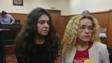 Майката на Десислава Иванчева: Заплашваха я, съмняваше се, че я подслушват