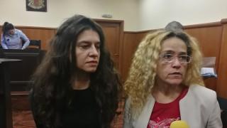 Биляна Петрова видя в мотивите на съда доказателство, че Ваклин лъже