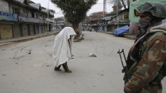 Индия ликвидира двама от организаторите на атентата в Кашмир