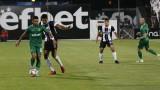 Локомотив (Пловдив) - Лудогорец 1:1, Вандерсон изравнява резултата!