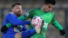 Бодуров може да остане в клуба си, въпреки че прекрати едностранно своя договор