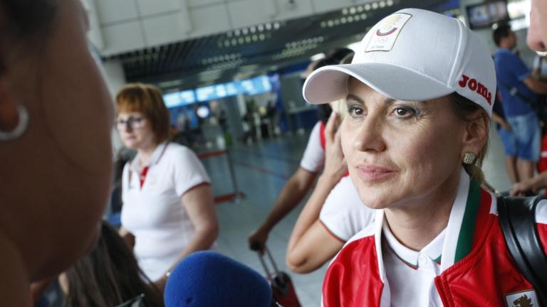 Илиана Раева разкри в ефира на Нова телевизия причината за