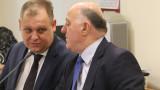 ВСС прати само Боян Магдалинчев на дебата на Радев за Конституцията