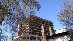 Камерата на архитектите: Строежът на детската болница е непригоден