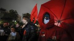 В Москва протестираха срещу фалшификациите на парламентарния вот в Русия