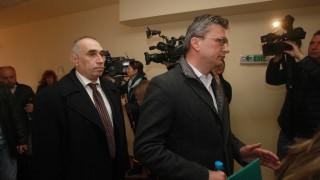Цветан Василев бил лобирал за главен прокурор