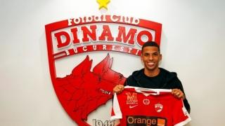 Синът на Ривалдо ще играе в Румъния