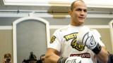 Дос Сантос: Впечатляващо е, че Благой Иванов е побеждавал Фьодор Емеляненко