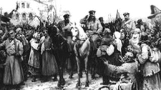 Навършват се 132 г. от Освобождението на София