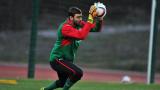 Оперираха успешно Владо Стоянов, ще бъде извън игра 8 месеца