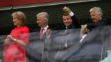Президентът на Франция потвърди присъствие на финала на Световното първенство