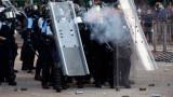 Австралия предупреди гражданите си в Хонконг да внимават за предстоящи сблъсъци
