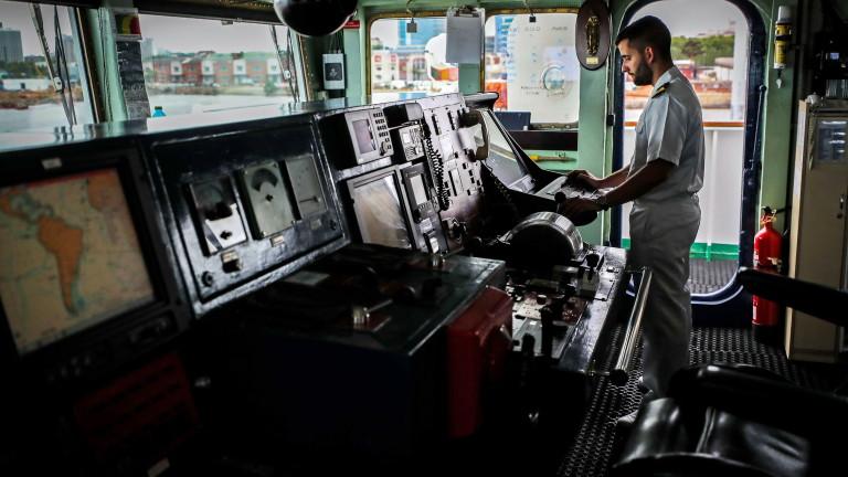 Има 13 гърци сред 100-те най-влиятелни хора в глобалното корабоплаване
