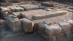 Археолози откриха свещено езеро в Египет