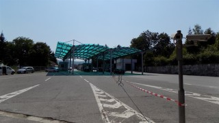 "Млад шофьор уби пешеходец край ГКПП ""Лесово"""