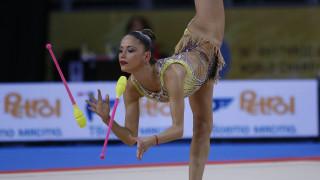 Неви Владинова и Катрин Тасева останаха на шесто и осмо място във финала на бухалки