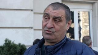 Голямо признание за бившия селекционер на щангите Пламен Аспарухов